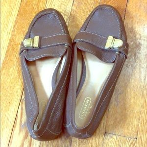 Coach Pauline Loafer - Size 8.5